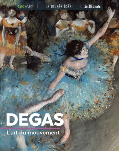 Couv-DEGAS-FRANCE