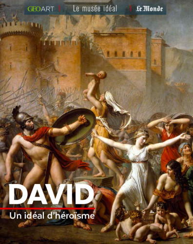 Couv-DAVID-FRANCE