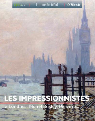Couv-LES-IMPRESSIONNISTES-FRANCE