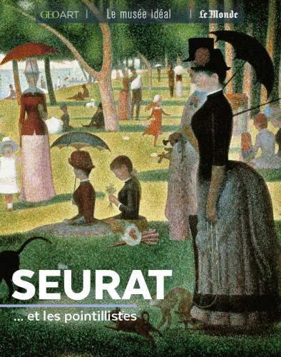 Couv SEURAT-FRANCE