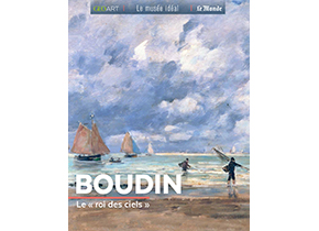Musee ideal - BOUDIN