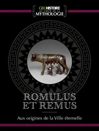 CV1 ROMULUS ET REMUS