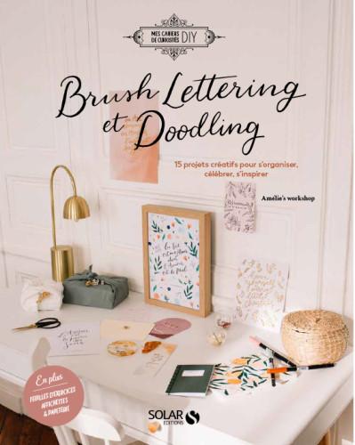 Couv Brush Lettering